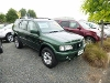 Picture 2002 Holden Frontera