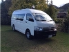 Picture Toyota hiace 3.0td 12 Seater 2011