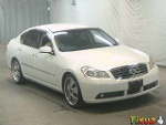 Picture 2006 Nissan Fuga 450GT AA Appraised + 100's of...