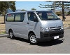 Picture Toyota hiace 2005