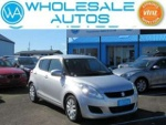 Picture Suzuki Swift Hatchback 2013 for sale