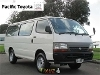 Picture Toyota Hiace 3.0 Diesel 2002