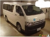 Picture Toyota hiace dx 2009