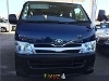 Picture Toyota Hiace LONG DX6 seater van with. 2012