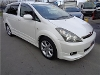 Picture 2003 Toyota Wish