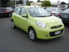 Picture Nissan Micra, 2013