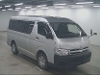Picture Toyota, Hiace 4wd 10 Seater 2013