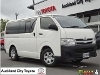 Picture Toyota hiace zl 2.7L Auto Van 3 Seater 2012
