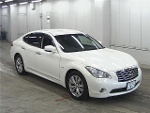 Picture 2012 Nissan Fuga