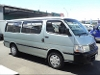 Picture Toyota, Hiace 10 Seater 2000