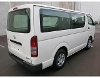Picture Toyota hiace diesel 2009