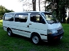 Picture Toyota Hiace LWB 9 Seater 1995