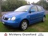 Picture 2005 Volkswagen Polo