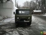 Фото УАЗ 452 Буханка, 2008