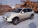 Фото Продажа Порше Кайен в Красноярске