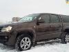 Фото Продажа Volkswagen Amarok 2011 года в Сургуте,...