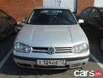 Фото Volkswagen Golf 1999 г.