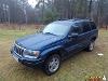 Фото Jeep Grand Cherokee, 2001 г. Цена 420 000 RUB