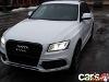 Фото Audi Q5 внедорожник 5 дв. 2013
