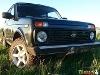 Фото ВАЗ Lada 4x4 3d