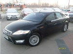 Фото Ford Mondeo 2008