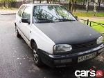 Фото Volkswagen Golf 1992 г.