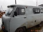 Фото Продажа УАЗ 2206 в Красноярске