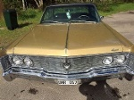 Bild 1968 Chrysler Imperial Crown coupe