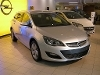 Bild Opel Astra Kombi 1,4 T Premium plus
