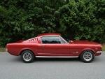 Bild 1965 Ford Mustang Fastback