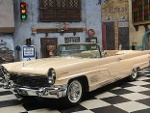 Bild 1960 Lincoln Continental Convertible