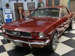 Bild 1966 Ford Mustang Coupe