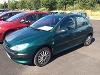Bild Peugeot 206 2004 1.4 l 55 kw / 75.00 Hk 15500 Mil