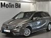 Bild Mercedes CDI Benz B 180 2,0 Driver paket 5d...