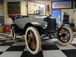 Bild 1921 Ford Model T Convertible