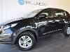 Bild Kia Sportage 1.7 CRDi 2WD (115hk) SUV