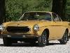 Bild Volvo P1800 1970 2.0 l 96 kw / 131.00 Hk 148000...