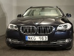 Bild BMW 520 d Touring