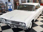 Bild 1963 Oldsmobile Dynamic Holiday Hardtop