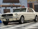 Bild 1965 Ford Mustang Coupe