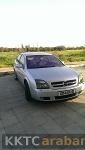 Fotoğraf OPEL Vectra Otomobil İlanı: 104448 Sedan