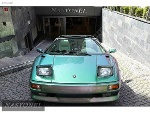 Fotoğraf 1998 lamborghini diablo vt roadster özel renk...
