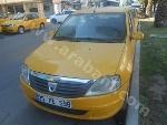 Dacia Logan 1.5 DCI Ambiance – 17.500TL