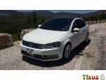 Fotoğraf Volkswagen Passat 1.4 TSi BlueMotion Highline