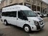 Fotoğraf Ford transit jumbo 200 beygi̇r orji̇nal camli...