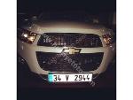 Fotoğraf Chevrolet Captiva 2.0 16v ltz