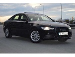 Fotoğraf Audi A6 2.0 tdi sunrof isitma doğuş