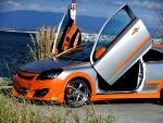 Fotoğraf Opel Astra GTC 1.6 Sport