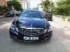 Fotoğraf Mercedes E 350 CDI 4Matic BlueEFFICIENCY Yarısı...