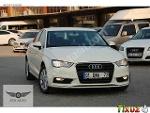 Fotoğraf Audi A3 1.4 TFSI Attraction